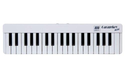 GarageKey Mini 37 USB MIDI Keyboard