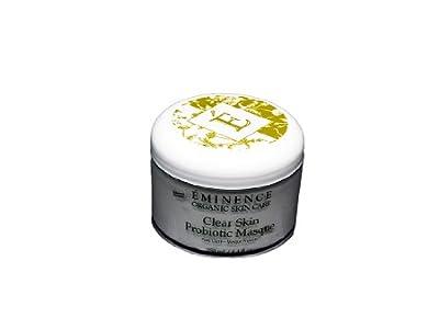 Eminence Organic Skincare Clear Skin Probiotic Masque