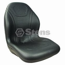 Stens # 420-300 High Back Seat for JOHN DEERE AM138195JOHN DEERE AM138195 image