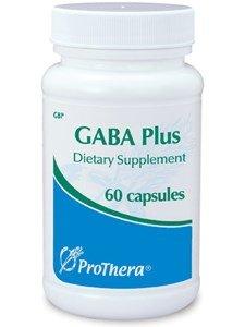 ProThera,-GABA-Plus-60-caps