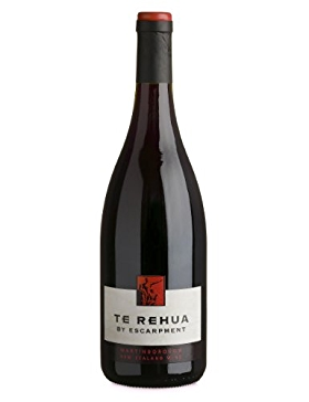 2010 Escarpment Pinot Noir Te Rehua, Martinborough