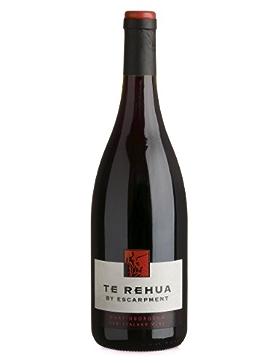 2010 Escarpment Pinot Noir Te Rehua,Martinborough