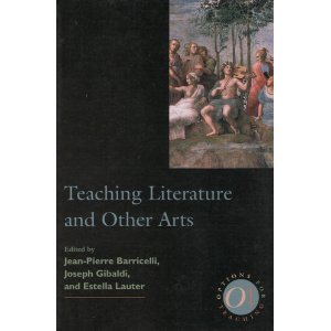 Teaching Literature & Other AR (Options for Teaching)