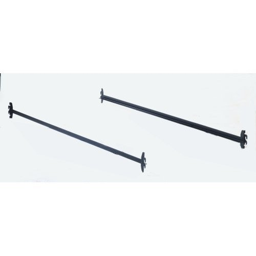 Buy cheap hook on 82 queen size bed rails by hollywood bed for Black friday bed frames sales
