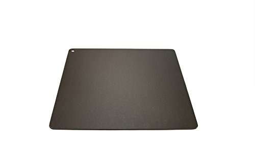 Pizzacraft Square Steel Baking Plate for Kitchen or Barbeque Grill, 14 by 14 - PC0308 (Steel Grill Plate compare prices)
