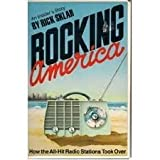 img - for Rocking America: An Insider's Story book / textbook / text book