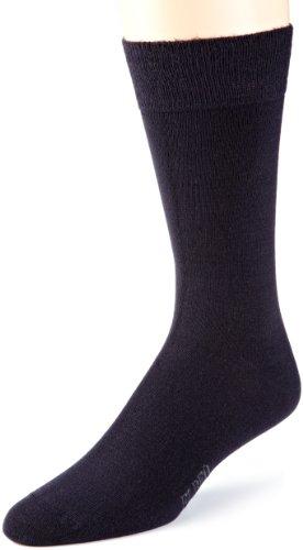 Herren Socke 934908   Climate Comfort Socke M  Gr. 43-46  II   Blau  nachtblau 9756