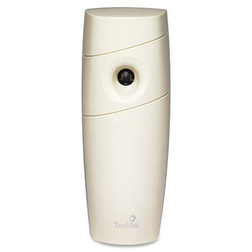 Wholesale CASE of 10 - Waterbury TimeMist Metered Aerosol Dispenser-Fragrance Dispenser Classic 15-Minute Spray Setting Beige