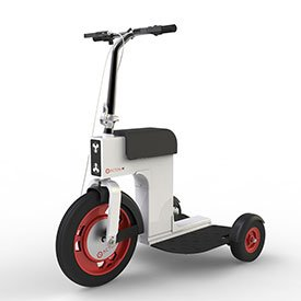 ACTON 3 Wheel Electric M Scooter by ACTON
