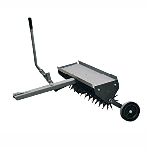 Precision TA500 40-Inch Spike Aerator from Precision Products Inc