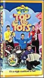 Top of the Tots (The Wiggles) [VHS]