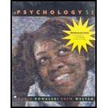 img - for Psychology, Fifth Edition Binder Ready book / textbook / text book