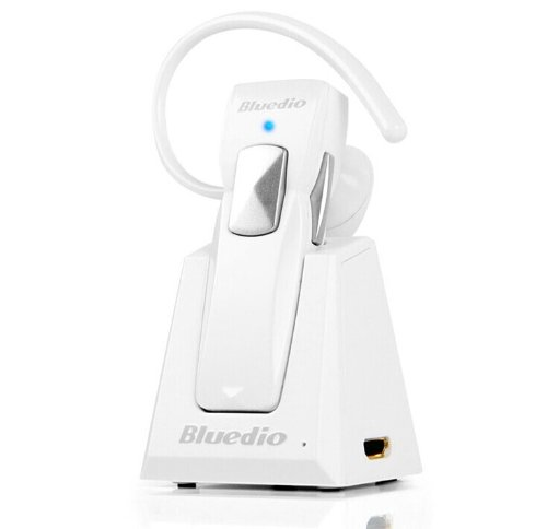 Bluedio 99B Wireless Bluetooth 3.0 Headset Headphone With Charging Dock And Microphone For Iphone 5S 5C 5 4S 4 Samsung Galaxy S4 Note4 And All Android Bluetooth Devices White