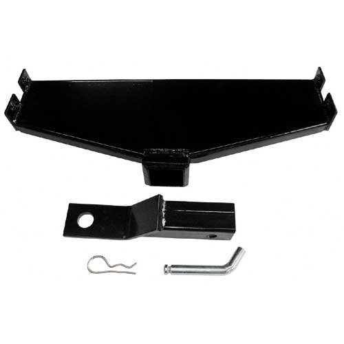 Club Car Trailer Hitch (2004-Up) Precedent Golf Cart With Bumper Receiver front-149240