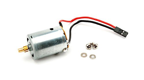 Blade Lower Main Rotor Motor w/Pinion & Hardware (CX4)