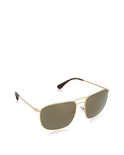 Prada Gafas de Sol 52TS_5AK4L0 (60 mm) Dorado
