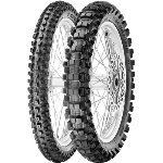 Pirelli Scorpion Mx Hard (Mxh) Tire 120/80-19R