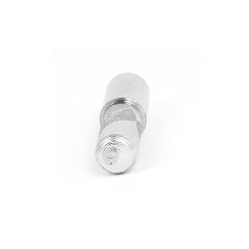 sourcingmap® 3/8-inch x 2-inch Long Grinding Wheel Single Point Diamond Dresser Pen