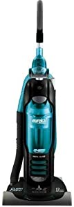 Eureka Clean Living Cyclonic Bagless Upright Vacuum with On Guard Antimicrobial