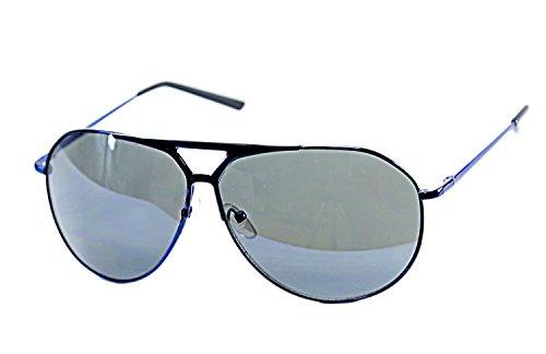 Sonnenbrille Dunkle Blaue Gläser Damensonnenbrille Frauen Sonnenbrille X11