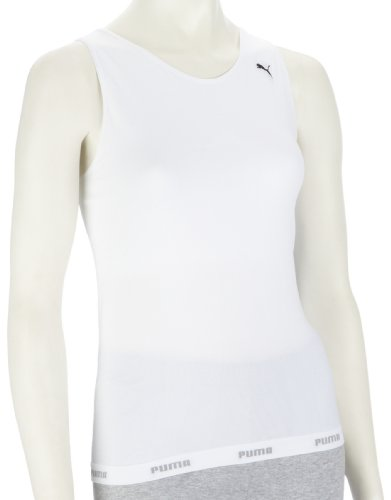 Puma Women's Active Sleeveless Tank Top Shirt