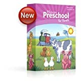 img - for Horizons Preschool for Three's (3) Curriculum Set AOP (Alpha Omega), PRESCHOOL, PRE K KINDERGARTEN HOMESCHOOLING CURRICULUM SET book / textbook / text book