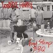 Food Stamp B-B-Q [Vinyl]