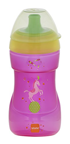 Mam Sports Cup, Girl, 11 Ounce front-914226