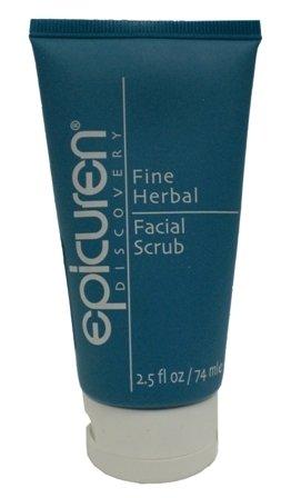 Epicuren Fine Herbal Scrub (2.5 oz)