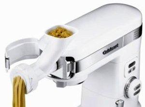 Cuisinart Stand Mixer Pasta Maker Accessory