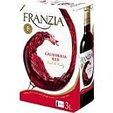 フランジア 赤 3Lボックスワイン 3L × 4本 ランキングお取り寄せ