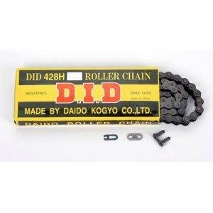 428 H Heavy Duty Standard Chain - 134 Links, Manufacturer: D.I.D, Did 428H-134