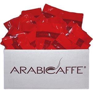 Espresso Coffee Pods Arabica and Robusta 150 pods x 6.7 g