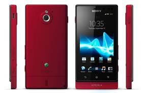 Link to Sony Xperia Sola MT27i Dual Core Smart Phone Factory Unlocked (Red) Promo Offer