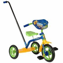 Kid Meteor Boys Space Chase Tricycle