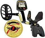 Fisher F75 Metal Detector [Lawn & Patio]