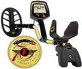 Fisher F75 digital Metal Detector