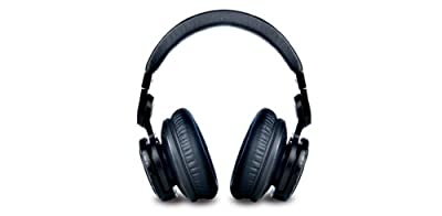 M-Audio HDH-50 High Definition Professional Studio Monitor Headphones by inMusic Brands Inc.