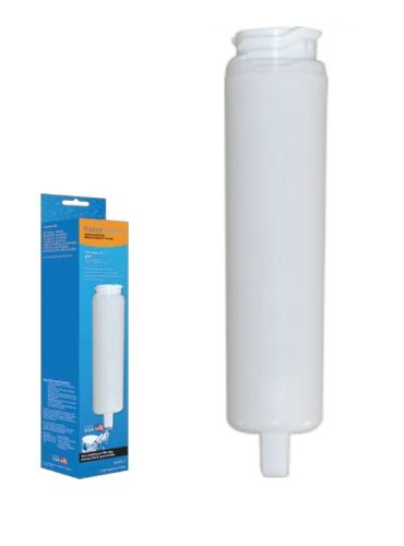 Ge Mswf Replacement Water Filter Cartridge Compatible Mswfds, 101820/A, 101820A, 101821-B, 101821B, 238C2334P003, Ap3997949, Pc46783, Ps1559689, Wr02X12345, Wr02X12801 Wsg-3 Wsg-3-1 Wsg3-1 front-313348