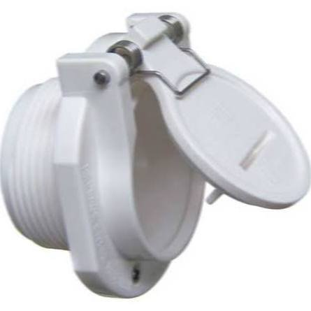 Pool Vacuum Vac Lock Safety Wall Fitting for Suction Pool Cleaner Replaces Hayward W400BWHP & Pentair GW9530 (Hayward Vac Lock compare prices)