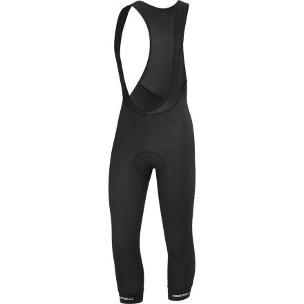 Buy Low Price Castelli Nanoflex Bib Knicker – Men's (B0093QB15U)