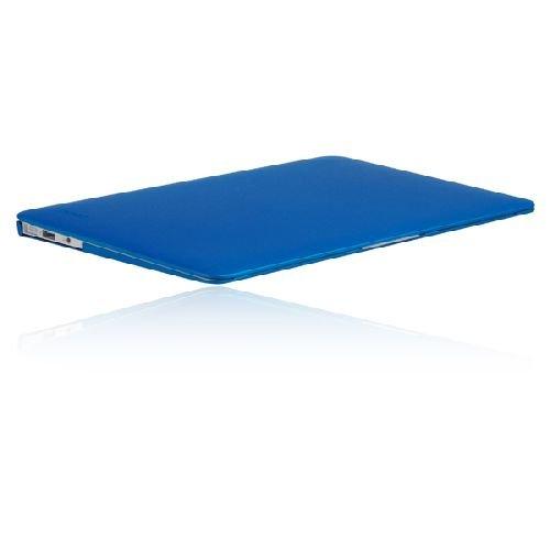 INCIPIO FEATHERシリーズ MacBook Air 11用ケース マットイリディセントティール IM-233