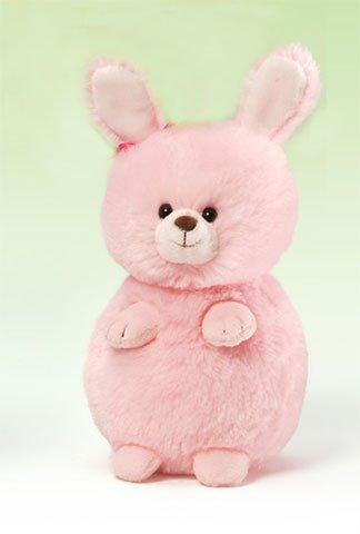 Gund Puffers Bunny - Pink