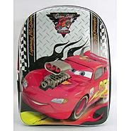 "Disney Cars ""Custom Speed Nitro Speed"" 16in X 12in Backpack - 1"