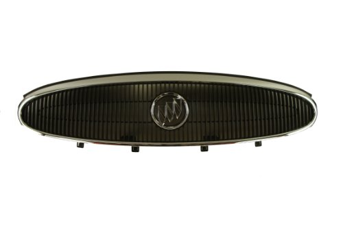 Genuine gm parts 15792436 grille assembly vehicles vehicle for Genuine general motors parts