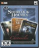 Sherlock Holmes Chronicles - PC