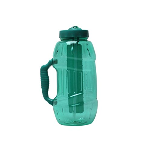 Cool Gear EZ Freeze 64 Ounce Water Bottle - Green (Cool Gears compare prices)