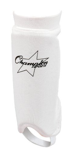 Champion Sports Youth Small Sock Type Shinguards