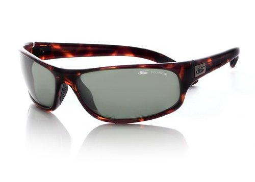 Bolle Sport Anaconda Sunglasses (Dark Tortoise/Polarized Axis)