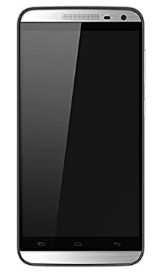 Micromax Canvas Juice 2 AQ5001 (Silver, 8GB)